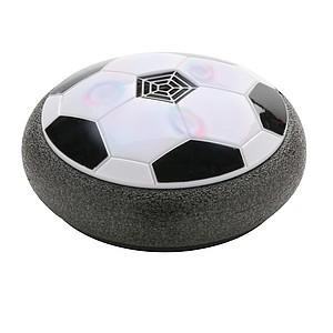 BANELO Fotbalový levitující míč s barevnou LED diodou a pěnovým povrchem