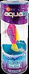 AQUABOT HEXBUG Plastové roborybky do vody, mix barev