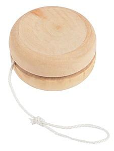dřevěné jo-jo