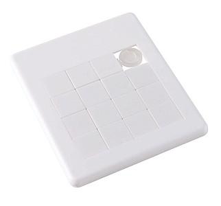 KARÉ Puzzle bílé