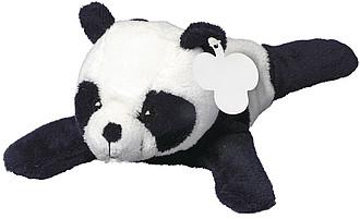 PANDA Plyšová hračka - panda