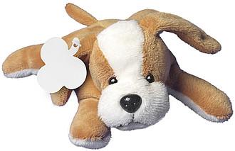 JONÁŠ Plyšová hračka - pes