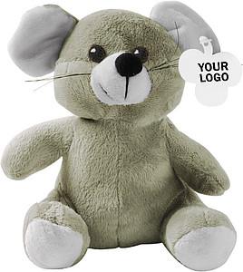 SPEEDY Plyšová hračka - myška