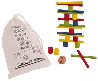 PUCEL Skládací hra pro děti