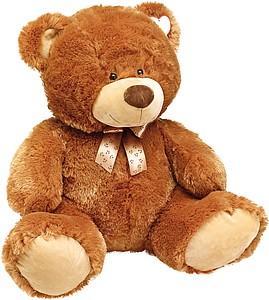 Velký plyšový medvěd, cca 50cm