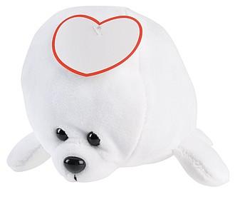 Plyšová hračka tuleň