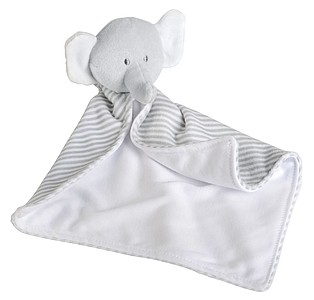Usínací hračka slon