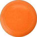 SULIBANI Létající talíř, pr. 21cm, oranžový