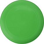 SULIBANI Létající talíř, průměr 21cm, zelený