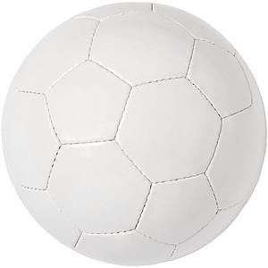 RONALDO kopací míč, bílá