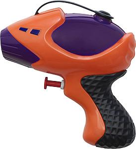 PISTOL Plastová vodní pistole