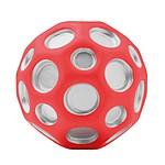 LAFAET Skákací míček, červený