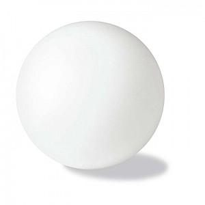 RAŠID Antistresový míč, bílá