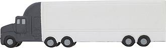 TRUCKY Antistres ve tvaru nákladního auta