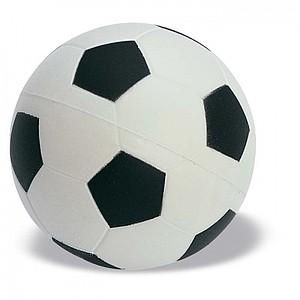 PUCKA Antistresový míček ve tvaru fotbalového míče
