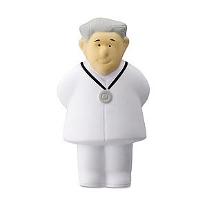 DOC Antistresová postavička doktor