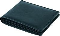 MARTE Kožená peněženka, černá
