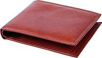 MARTE Kožená peněženka, hnědá