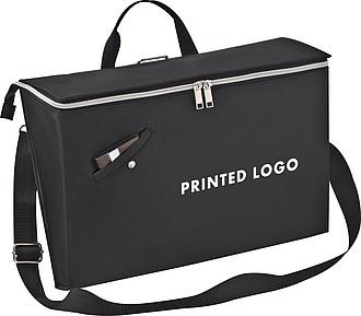 Příruční taška, černá