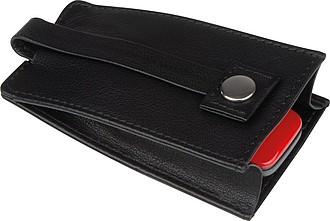 Pouzdro na klíče od auta s RFID ochranou
