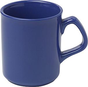 KILIAN Porcelánový hrnek, 250ml, modrý