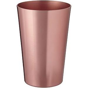 Pivní sklenice Glimmer, měděná