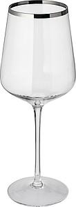 Sada 6 sklenic na červené víno, značka Ferraghini