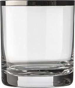 Sada 6 sklenic na whisky, značka Ferraghini