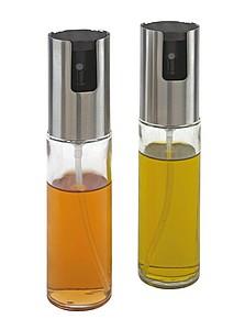 KATIFA Sada dvou sprejů na olej a ocet na stůl
