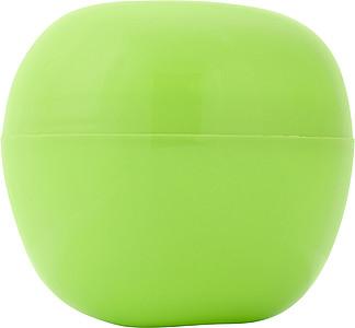 TEYLA Plastový box na jablko nebo jiné ovoce