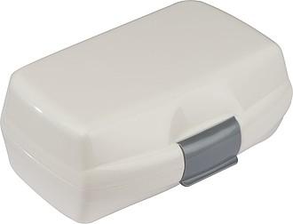 Plastový lunchbox