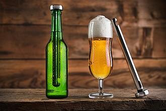 VS BEERBARA LONG - chladič na pivo velký, 26 cm