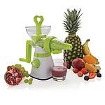 Ruční odšťavňovač na ovoce a zeleninu