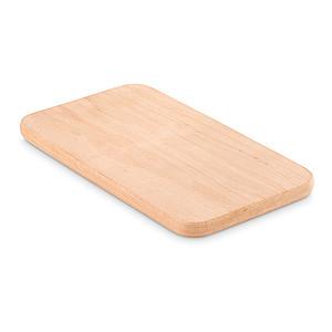 Malé dřevěné prkénko, dřevo