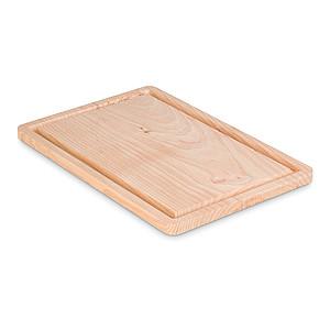 Velké dřevěné prkénko, dřevo