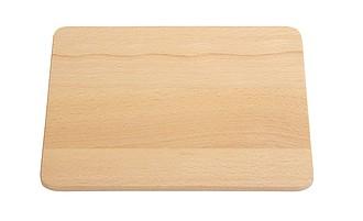 Dřevěné krájecí prkýnko