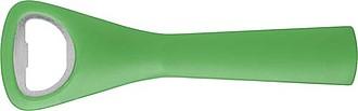 GRENAN Plastový otvírák, zelený