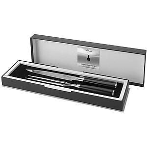 Luxusní souprava nože a vidličky, zn. Paul Bocuse, dárkové balení