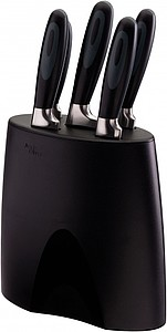 Souprava 5 kuchyňských nožů ve stojanu zn. Jamie Oliver