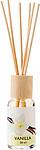 WIND PICOLLO Malý difuzér s vanilkovou vůní a dřevěnými tyčinkami