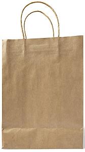 Střední papírová taška