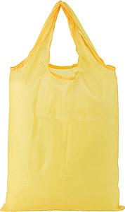 LEGUMI Skládací nákupní taška, složitelná do banánu