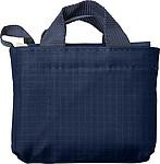 KAWANA Skládací nákupní taška, tmavě modrá