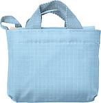 KAWANA Skládací nákupní taška, světle modrá