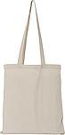 BONIE Bavlněná nákupní taška 135 g/m2 papírová taška s potiskem