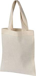 Malá nákupní taška z bavlny