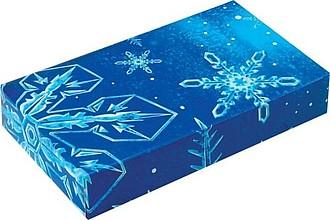 Krabička s plnobarevným potiskem, rozměr 9,5x16,3x3cm, potisk na přání od 20ks