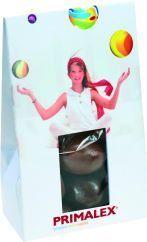Krabička s plnobarevným potiskem na mandle, potisk na přání od 50ks