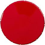 KAPSÍK Krabička červená na mintové bonbony s bonbony