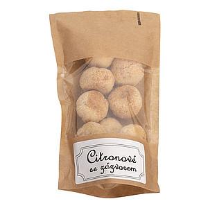 DENIZO citrónové sušenky 100g